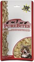 Pure Treats Inc, Purebites Cat Treats, Chicken - 0.6 oz