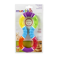 3 PACK of Munchkin, Twisty Figure 8 Teether Toy