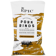 3 PACK OF Epic Bar, Artisanal Pork Rinds, BBQ Seasoning, 2.5 oz (70 g)