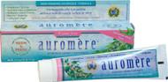 Auromere, Ayurvedic Herbal Toothpaste,  Cardamom-Fennel - 4.16 oz -5 PACK
