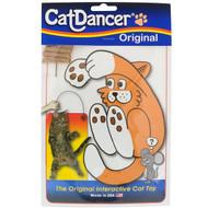 3 PACK OF Cat Dancer, The Original Interactive Cat Toy, 1 Cat Dancer