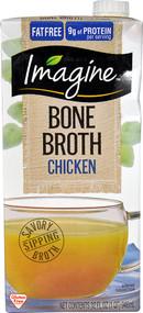 Imagine Foods Bone Broth Gluten Free Chicken - 32 fl oz