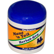 Mane 'n Tail, Herbal-Gro, Natural Conditioner For Hair & Scalp, 5.5 oz (156 g) (5 PACK)