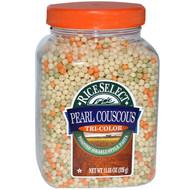 Rice Select, Pearl Couscous, Tri-Color, 11.53 oz (326 g) (5 PACK)