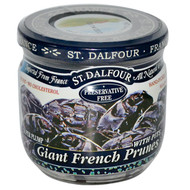 3 PACK of St. Dalfour, Giant French Prunes with Pits, 7 oz (200 g)