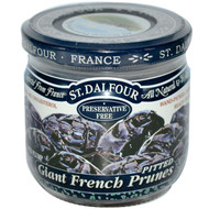 3 PACK of St. Dalfour, Giant French Prunes, Pitted, 7 oz (200 g)