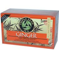 3 PACK of Triple Leaf Tea, Ginger, Caffeine Free, 20 Tea Bags, 1.4 oz (40 g)