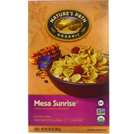 3 PACK of Natures Path, Organic, Mesa Sunrise, Gluten-Free Cereal, 10.6 oz (300 g)