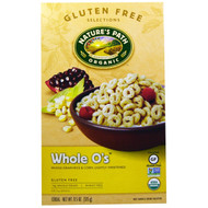 3 PACK of Natures Path, Whole Os Cereal, 11.5 oz (325 g)