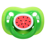 Playtex Baby, Binky, Silicone Pacifier, 6 + Months, 2 Silicone Pacifiers