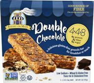 5 PACK of Bakery On Main Gluten Free Granola Bars  Double Chocolate - 5 Bars