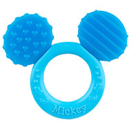 3 PACK OF NUK, Disney Baby, Mickey Mouse Teether, 3+ Months, 1 Teether
