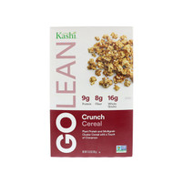3 PACK of Kashi, GoLean Crunch Cereal, 13.8 oz (391 g)