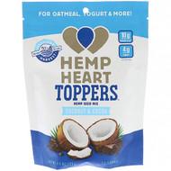 Manitoba Harvest, Hemp Heart Toppers, Hemp Seed Mix, Coconut & Cocoa, 4.4 oz (125 g)