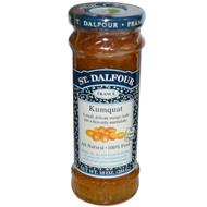 3 PACK of St. Dalfour, Kumquat, Fruit Spread, 10 oz (284 g)