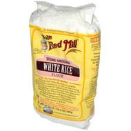 Bobs Red Mill, Stone Ground White Rice Flour, 24 oz (680 g)