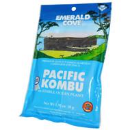 3 PACK of Great Eastern Sun, Pacific Kombu, Dried Seaweed, 1.76 oz (50 g)