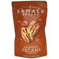 3 PACK of Sahale Snacks, Valdosta Pecans Glazed Mix, 4 oz (113 g)