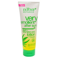 3 PACK of Alba After Sun Lotion -- 8 fl oz