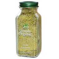 3 PACK of Simply Organic, Adobo Seasoning, 4.41 oz (125 g)