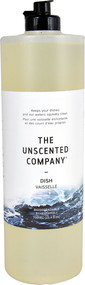 The Unscented Company Dish Soap Unscented - 25.4 fl oz