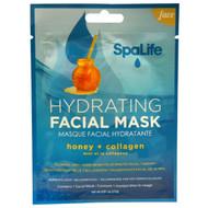 My Spa Life, SpaLife, Hydrating Facial Mask, Face, 1 Facial Mask, 0.81 oz (23 g) (5 PACK)
