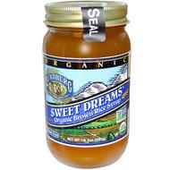 Lundberg, Sweet Dreams, Organic Brown Rice Syrup, 5 oz (595 g) (5 PACK)