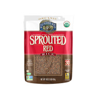 Lundberg, Organic Sprouted Red Rice - 16 oz