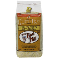 3 PACK of Bobs Red Mill, Mighty Tasty Hot Cereal, Gluten Free, 24 oz (680 g)