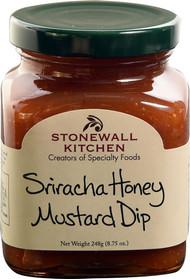 Stonewall Kitchen Sriracha Honey Mustard Dip - 8.75 oz