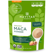 3 PACK OF Navitas Organics, Organic Maca Powder, 4 oz (113 g)