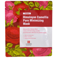 3 PACK OF Leaders, Himalayan Camellia Pore Minimizing Mask, 1 Mask