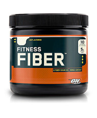 Optimum Nutrition, Fitness Fiber - 6.87 oz