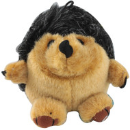 Aspen Pet, Squatter Large Hedgehog Toy for Dogs - 1 Toy