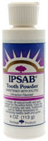 3 PACK of Heritage Products IPSAB Toothpowder Cinnamon -- 4 oz