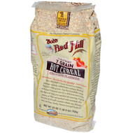 3 PACK of Bobs Red Mill, 7 Grain Hot Cereal, 25 oz (708 g)