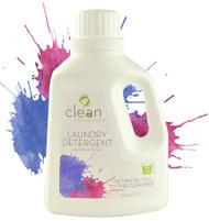 Vitaco, - The Clean Collection Laundry Detergent - Lavender Scent - 50 fl oz (1.5 L)