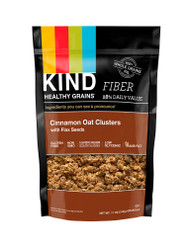 3 PACK of KIND Bars, Healthy Grains, Cinnamon Oat Clusters with Flax Seeds, 11 oz (312 g)