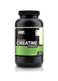 Optimum Nutrition, Creatine Powder,  Unflavored - 10.5 oz