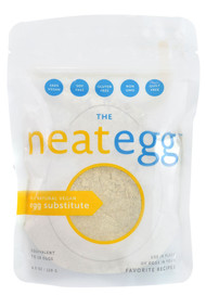 Neat Foods, The Neat Egg Vegan Egg Substitute - 5.5 oz (5 PACK)