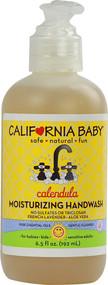 California Baby, Moisturizing Handwash Calendula - 6.5 fl oz