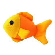 3 PACK OF Beco Pets, Eco-Friendly Cat Toy, Freddie The Fish, 1 Toy