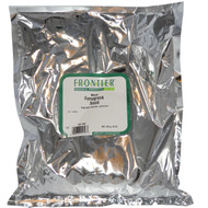 3 PACK of Frontier Natural Products Whole Fenugreek Seed -- 1 lb