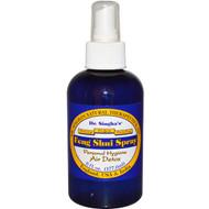 3 PACK of Dr. Singhas, Feng Shui Spray, Personal Hygiene Air Detox, 6 fl oz (177.6 ml)