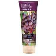 Desert Essence, Organics, Shampoo, Italian Red Grape, 8 fl oz (237 ml)