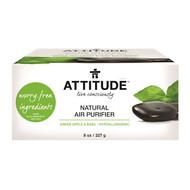 3 PACK OF ATTITUDE, Natural Air Purifier, Green Apple & Basil, 8 oz (227 g)