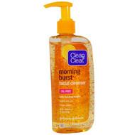 Clean & Clear, Morning Burst Facial Cleanser, 8 fl oz (240 ml)