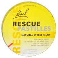 Bach, Original Flower Remedies, Rescue Pastilles, Natural Stress Relief, 1.7 oz (50 g)