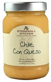 Stonewall Kitchen, Chili Con Queso - 16 oz