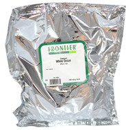 3 PACK of Frontier Natural Products, Chopped White Onion, 16 oz (453 g)